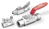 Ball Valves -- 110 Series - Image