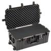 Pelican 1606 Air Case with Foam - Black | SPECIAL PRICE IN CART -- PEL-016060-0000-110 -Image