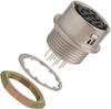 Circular Connectors -- HR361-ND -Image
