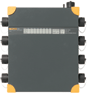 Three-Phase Power Quality Recorder -- Fluke 1760