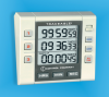 Traceable® 3 Channel Alarm Timer -- Model 5000