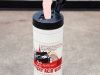 Specialty Spill Control, Battery Acid Wipe -- 440130