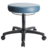 Fisher Scientific Upholstered Pneumatic Laboratory Stools -- sc-14-359-801