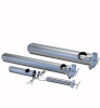 Safety Filters For Membrane Filtration Systems