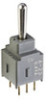 Subminiature Toggle Switches -- A-Series