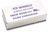 Ultra-Miniature, High Isolation, Single Output DC/DC Converters -- MKW2000 Series 12 Watt-Image