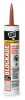 Intumescent Acrylic Sealant,Red,10.1 Oz -- 2KVH7