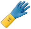 Ansell Chemi-Pro Neoprene Latex Glove -- ANE22 - Image