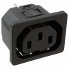 Power Entry Connectors - Inlets, Outlets, Modules -- 486-2890-ND - Image