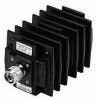 High Power Fixed Coaxial Attenuator -- Weinschel Corp. 40-30-33