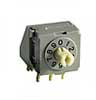 8mm DIP Rotary Switches -- ND-Series