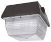 Vandal Resistant Commercial Fixture -- VAN3HH70QT/PC