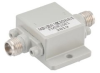 Isolator 2.92mm Female, Hermetically Sealed with 14 dB Isolation from 18 GHz to 26.5 GHz Rated to 10 Watts -- FMIR1041 -- View Larger Image