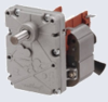 Shaded Pole Gear Motor -- EM 2524/Gtg 78
