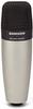 Large Diaphragm Condenser Microphone -- C01
