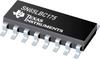 SN65LBC175 Quadruple Low-Power Differential Line Receiver -- SN65LBC175DWR -Image