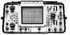 100 MHz, 2 CH, Analog Oscilloscope -- Tektronix 465M