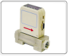 Thermal Mass Flowmeter -- MTF-4000 - Image
