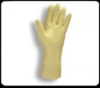 Unsupported Latex Gloves (1 Dozen) -- 4210N