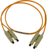 Fiber Optic Cables -- A11DDC-0201E-ND