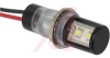 Indicator,Pnl-Mnt;Right-Angle Indicator, Panel Mount, 11/16 inch mounting hole -- 70082415