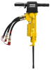 LHD 23 M: Hydraulic rock drill (counter clockwise rotation) -- 3147151
