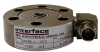 Standard Stainless Steel 2-Wire Amplified Load Cell -- Model 2424 - Image