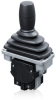 Heavy Duty Joystick Base Uniaxial -- J7