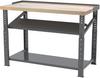 Bench, Heavy-Duty Work Bench, 30x60 Adjust Ht -- RHWB3060GA1P