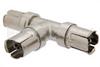 GR874 Tee Adapter -- PE9285