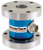 Flange Style Reaction Torque Transducer -- Model TS11 - Image