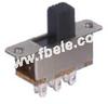 Slide Switch -- KBB40-2P2W - Image