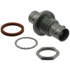 Coaxial Connectors (RF) - Adapters -- 1097-1037-ND -- View Larger Image