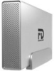 Fantom Drives G-Force - hard drive - 500 GB - Hi-Speed USB / eSATA -- GF500T