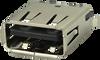 Type A USB Connector -- UJ2-AV-2-TH