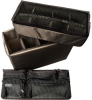 Pelican 1445 Utility Padded Divider Set & Lid Organizer For 1440 Case -- PEL-1440-406-100 -Image
