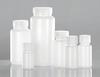 Plastic Laboratory Bottles -- 209669