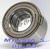 MAZDA 5 Auto/Car Wheel Ball Bearing 2006-2009 -- Kit11034_11