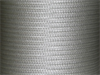 DOUBLE BRAID NYLON -- 630160-WHT-00600-05554