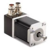 NEMA Frame Brushless Servo Motor/Encoders -- RPP23 Series