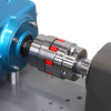 Flex Coupling / Bell Housing Custom Drive Package Pump System