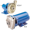ICS/ICSF Stainless Steel Pumps -- View Larger Image