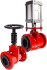 General Line Pinch Valves -- PVG - Image
