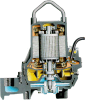 Centrifugal Grinder Pumps -- 3067 - Image