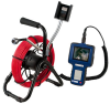 Waterproof Inspection Camera -- PCE-VE 380N -Image