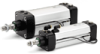 ISO 6431/VDMA - P1D Series -- P1D-S032MS-0025 - Image