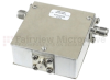Isolator SMA Female With 13 dB Isolation From 2 GHz to 6 GHz Rated to 20 Watts -- SFI0206S -- View Larger Image