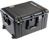 Pelican 1637 Air Case - No Foam - Black | SPECIAL PRICE IN CART -- PEL-016370-0010-110 - Image