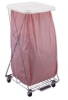 R&B Wire - Antimicrobial Hamper Bag (specify color) -- RBW-641