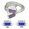 Cables to Go - Printer cable - 36 pin Centronics (M) - 36 pi -- 02682
